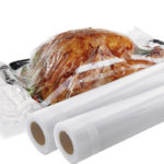Expanderpåsar - ett av många tillbehör till FoodSaver vakuumpackare